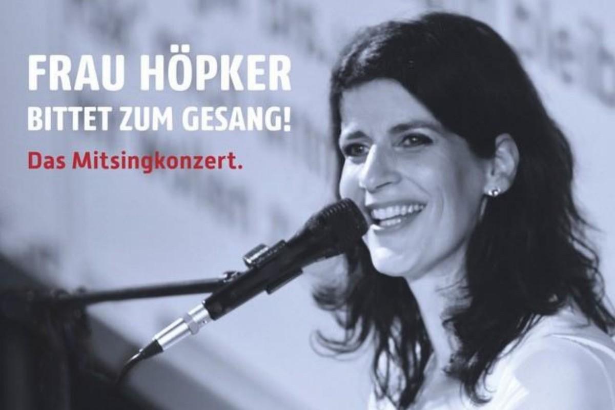 Frau Höpker 2021